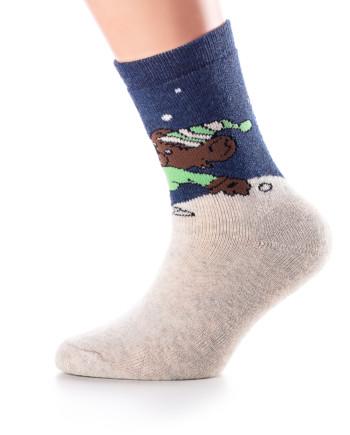 1414 Otroška nogavica