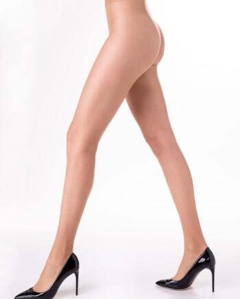 Hlačne nogavice Polzela diana 15 sahara