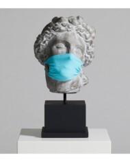 maska blu