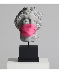 maska rose