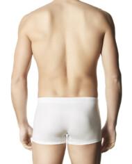 Boxer cotone bianco 2
