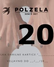 Gift card Polzela-2